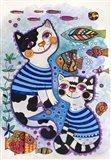 Sea Cats 3