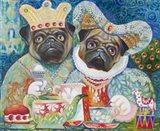King of Pugs