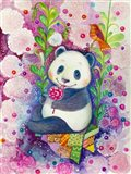 Candy Magic Panda