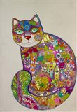 Jevish Folk Cat 1