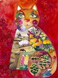 Cat Armenian