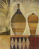 African Vases I