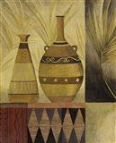 African Vases II