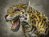 Jaguar Totem