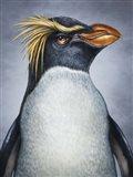 Penguin Totem