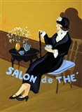 Salon De The I
