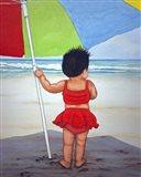Beach Baby K