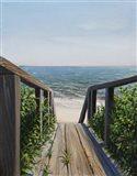 Beach Walk Way