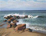 Block Island Wave
