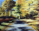 Fall's Path