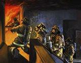 Fire Floor