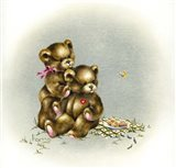 Teddy Bear's Picnic I