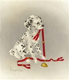 Dalmation 4- Hot Diggity Dog