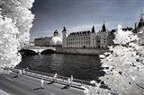 Walk from Sunday to Paris
