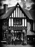 The Blacksmiths Arms - UK