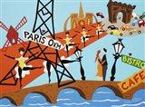 Paris 0 Km