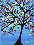Dancing Tree Of Life