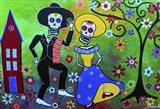 Taco Diablo Bailar
