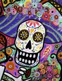 Abstract Catrina
