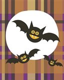 Trick or Treat Bats