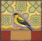 Yellow Bird 1