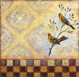 Birds and Tiles