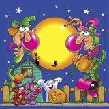 Halloween Gum