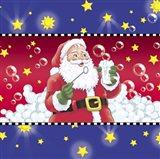 Santa Bubbles