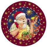 Santa Painter
