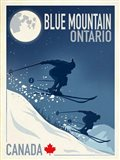 Blue Mountain 1