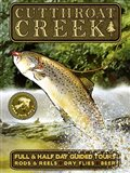 Cutthroat Creek Brown Trout