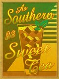As Southern As Sweet Tea