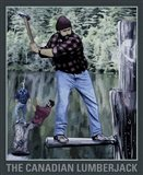 The Canadian Lumber Jack