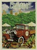 Chicago Farmers Market