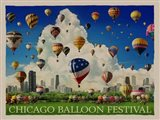 Chicago Baloon Fest