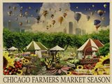 Chicago Farmers Market
