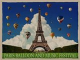 Paris Balloon Music Fest