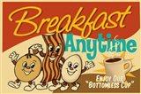 Breakfast Anytime