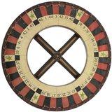 Gambling Wheel - Red Black 1