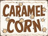 Caramel Corn Distressed