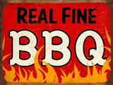 BBQ Real Fine