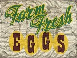 Farm Fres Eggs