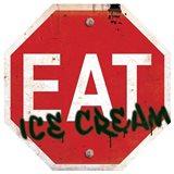 Eat Stop Ice Cream