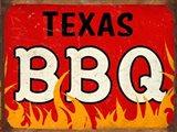 BBQ Texas
