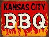 BBQ Kansas City