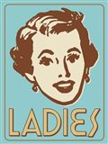 Ladies Turquoise