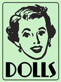 Dolls Green