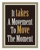 Move The Moment