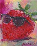 Art Strawberry