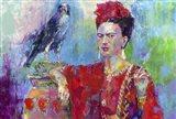 Frida Bird 1